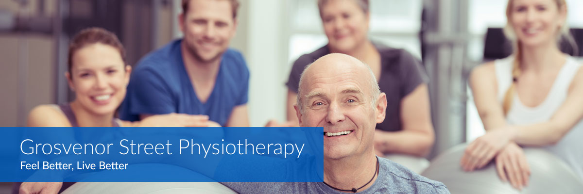 Grosvenor Street Physiotherapy - Experienced Physiotherapists in Mold & North Wales