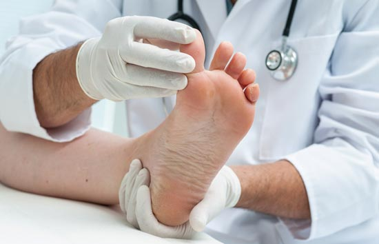 Chiropody / Podiatry