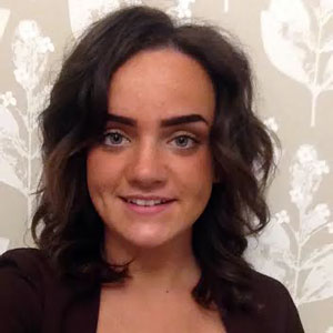 Lowri Barker, BSc (Hons) MFHT Therapist and Secretary